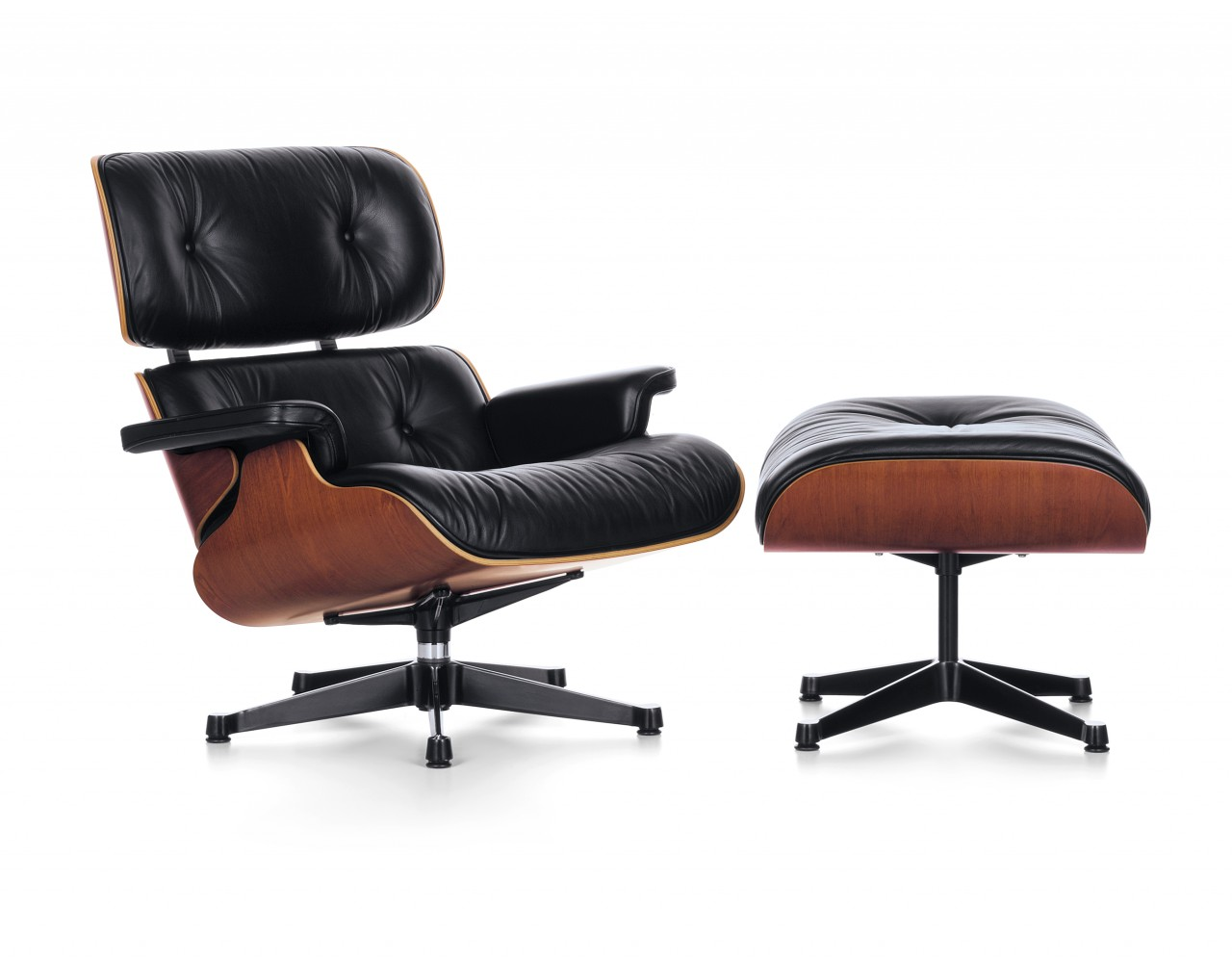 Designers - Charles and Ray Eames