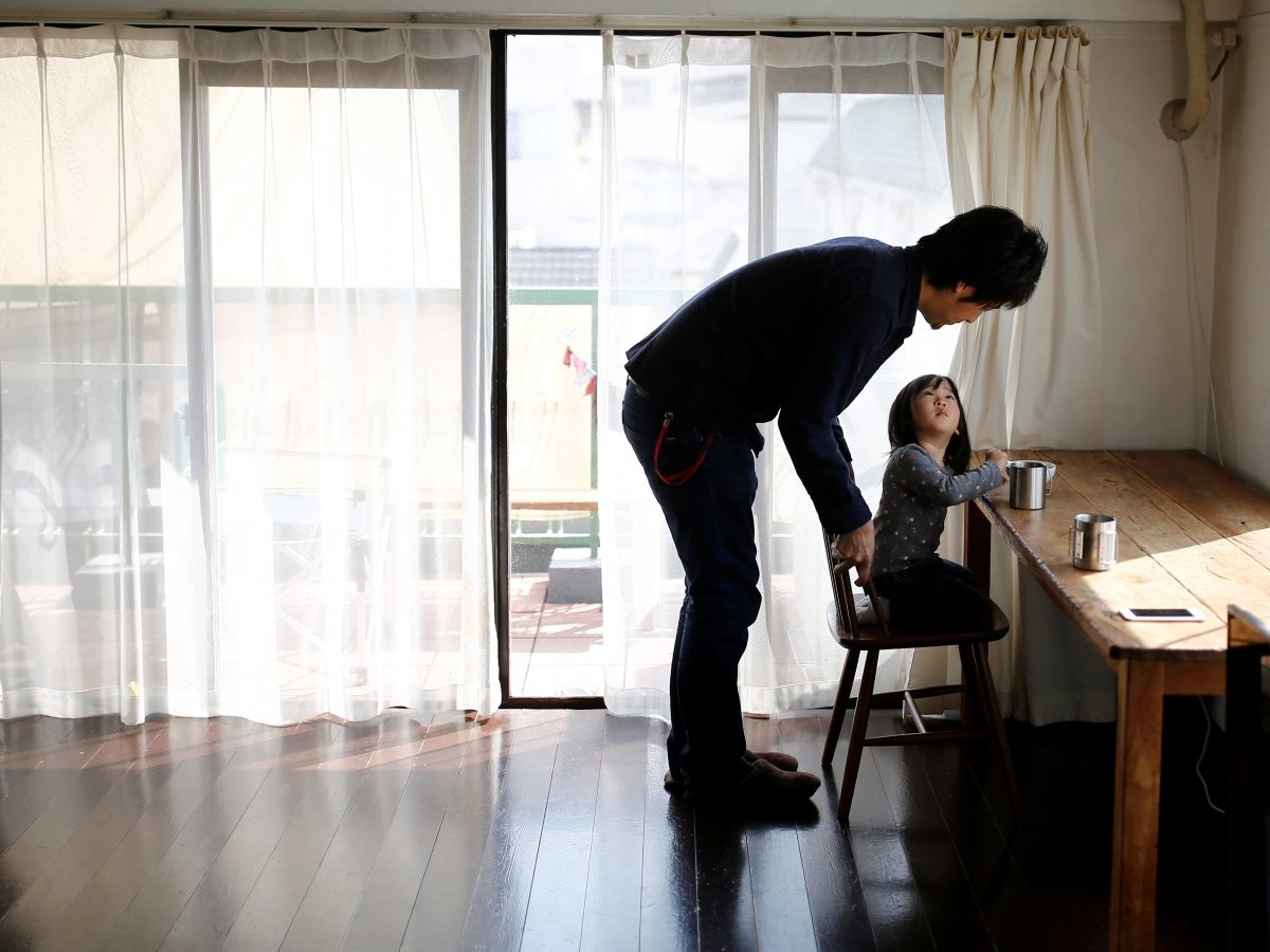 Inside Japan's extremely minimalist homes - INSIDER