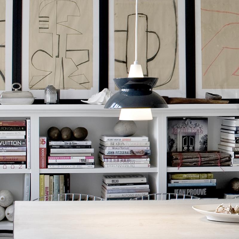 lighting doo wop louis poulsen. Black Bedroom Furniture Sets. Home Design Ideas
