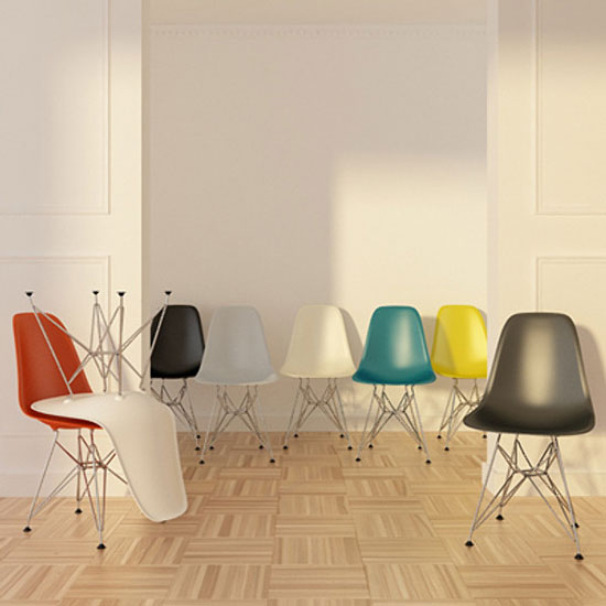 eamesdsrchairs.jpg. Eames DSR chairs & Furniture - Chair - DSRu0026DSW - Charles Eames